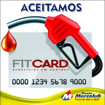 cartao fit;